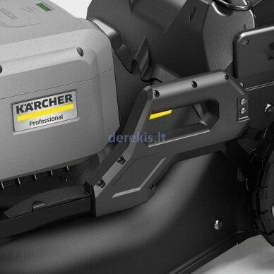 Akumuliatorinė vejapjovė Karcher LM 530/36 Bp Pack 1.042-501.0 2