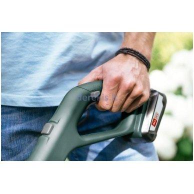 Akumuliatorinė žoliapjovė Bosch EasyGrassCut 18, 06008C1C01 (Be akumuliatoriaus ir kroviklio) 3
