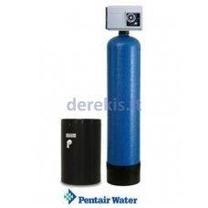 Automatinis kalio permanganatinis vandens nugeležinimo filtras AMG-2512