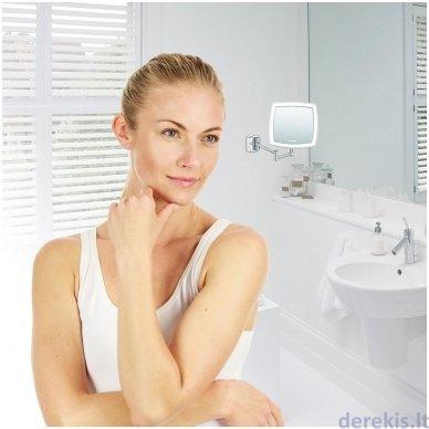 Apšviečiamas kosmetinis veidrodis BEURER BS89 4