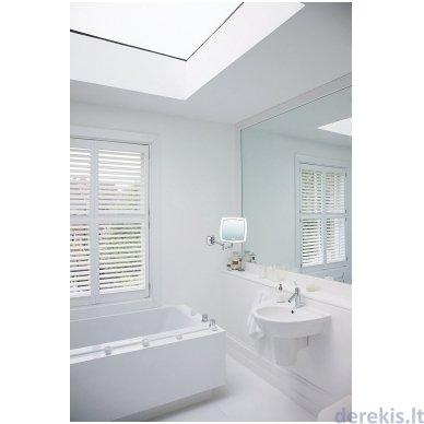 Apšviečiamas kosmetinis veidrodis BEURER BS89 7