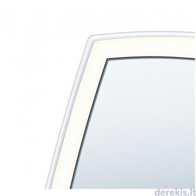 Apšviečiamas kosmetinis veidrodis BEURER BS89 2