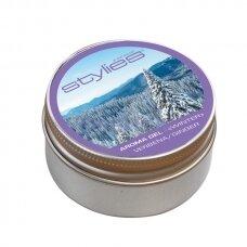 Aromatinis žele kvapų garintuvui ELARA Stylies WINTER