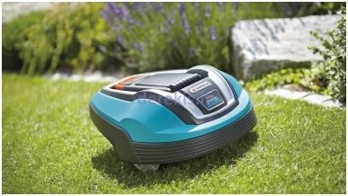 Is it worth buying a robot lawn mower?