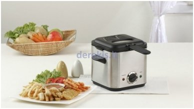 Is it worth buying a deep fryer?