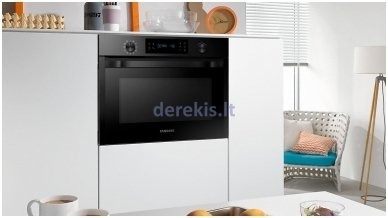 Is it worth choosing an oven with microwave functions?