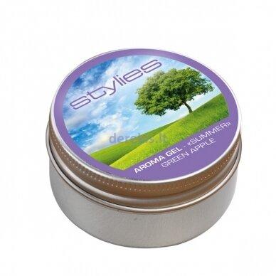 Aromatinis žele kvapų garintuvui ELARA Stylies SUMMER