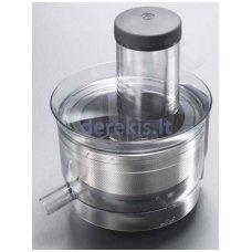 Priedas Kenwood – ATJE01 – FPATJE - Metalinė centrifuginė sulčiaspaudė