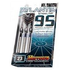 Strėlytės Atlantis