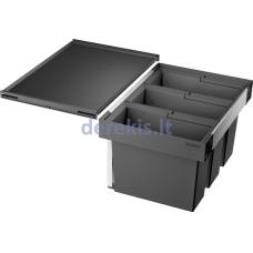 Atliekų rūšiavimo sistema Blanco FLEXON II 60/3, 521472