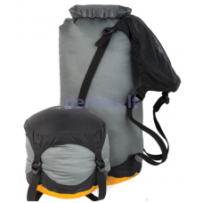 Atsparus drėgmei kompresinis maišas SEA TO SUMMIT COMPRESSION DRY SACK L