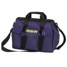 Atviras krepšys Irvin Professional