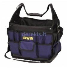 Atviras krepšys Irwin, didelis