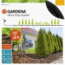 Automatinis pradinis rinkinys augalų eilėms Gardena M 13012-20, 967043901