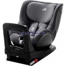 Automobilinė kėdutė Britax Dualfix, M i-SIZE, storm grey, 2000030114