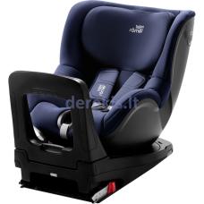 BRITAX DUALFIX M i-SIZE Moonlight Blue ZS SB 2000030115
