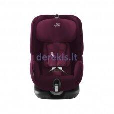 Automobilinė kėdutė Britax TRIFIX² i-SIZE, Burgundy Red, ZR SB, 2000030794