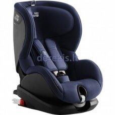 Automobilinė kėdutė Britax TRIFIX² i-SIZE, Moonlight Blue ZR SB