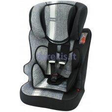Automobilinė kėdutė NANIA Beline Linea gris 586541