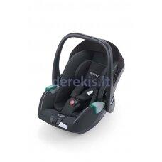 RECARO Avan I Size Prime Mat Black