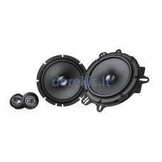 Automobiliniai garsiakalbiai Pioneer TS-A1600C