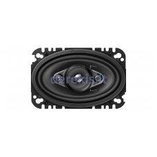 Automobiliniai garsiakalbiai Pioneer TS-A4670F 4 juostų