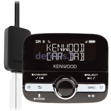 Automobilinis audio adapteris Kenwood KTC-500DAB