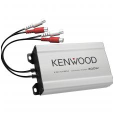Automobilinis stiprintuvas KENWOOD KAC-M1804