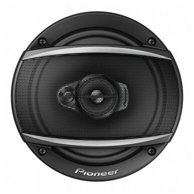 Automobiliniai garsiakalbiai Pioneer TS-A1670F 2