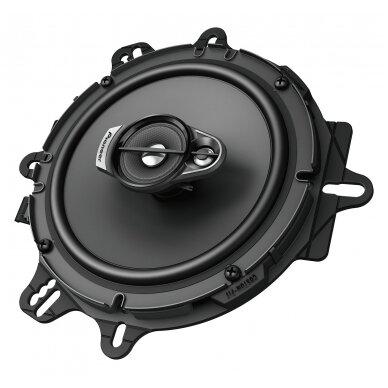 Automobiliniai garsiakalbiai Pioneer TS-A1670F 4