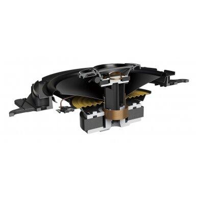 Automobiliniai garsiakalbiai Pioneer TS-A1670F 5
