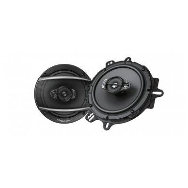 Automobiliniai garsiakalbiai Pioneer TS-A1670F