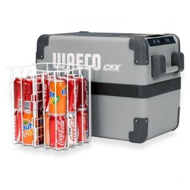 Automobilinis šaldytuvas Dometic-Waeco CFX-28