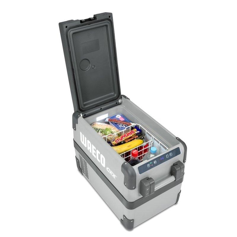 waeco cfx 28 car freezers auto supplies. Black Bedroom Furniture Sets. Home Design Ideas