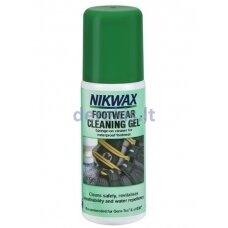 Avalynės valiklis Nikwax Footwear Cleaning Gel
