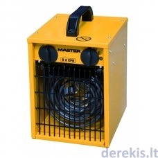 Elektrinis oro šildytuvas MASTER B 2 EPB
