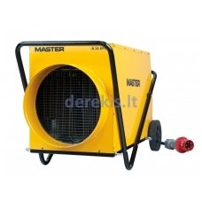 Elektrinis oro šildytuvas MASTER B 30 EPR
