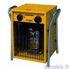 Elektrinis oro šildytuvas MASTER B 5 EPB