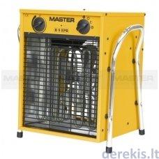 Elektrinis oro šildytuvas MASTER B 9 EPB