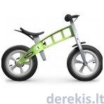 Balansinis dviratis FirstBike Racing (spalvą galima pasirinkti)