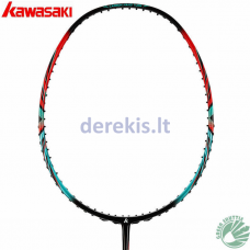 Badmintono raketė Kawasaki G5 (sustyguota)
