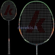 Badmintono raketė Kawasaki Honor S6