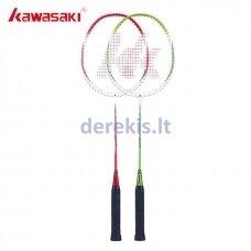 Badmintono raketė Kawasaki UP-0158