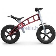 Balansinis dviratis FirstBike Cross (spalvą galima pasirinkti)