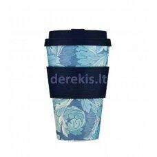 Bambuko puodelis Ecoffee cup Acanthus, 400 ml
