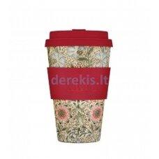 Bambuko puodelis Ecoffee cup Corncockle, 400 ml