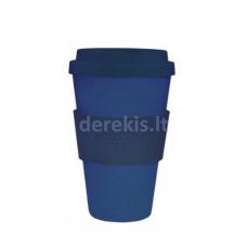 Bambuko puodelis Ecoffee cup Dark Energy, 400 ml