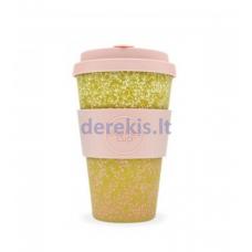 Bambuko puodelis Ecoffee cup Miscoso Primo, 400 ml