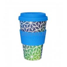 Bambuko puodelis Ecoffee cup Stargate, 400 ml