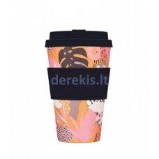 Bambuko puodelis Ecoffee cup Tsunami at the Halekulani, 400 ml